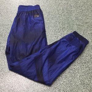Adidas EQT Indigo Track Pants Men's Sz Medium